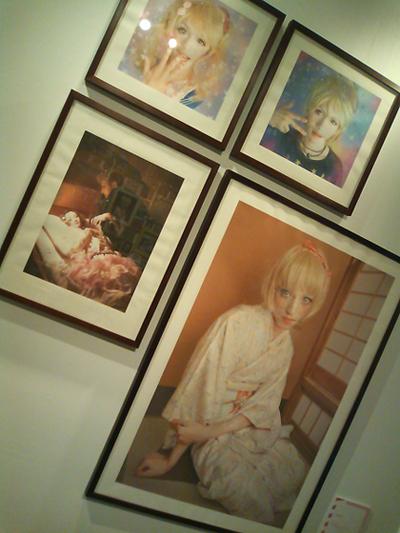 Ayano Sudo @PARCO(Shibuya, Tokyo)