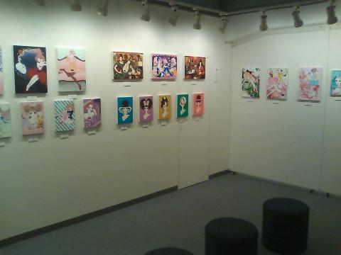 Satoko Chiba, nico, TAMMY