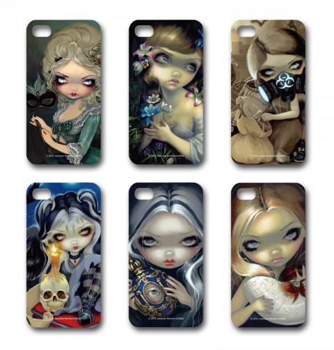 Jasmine_iPhone cases